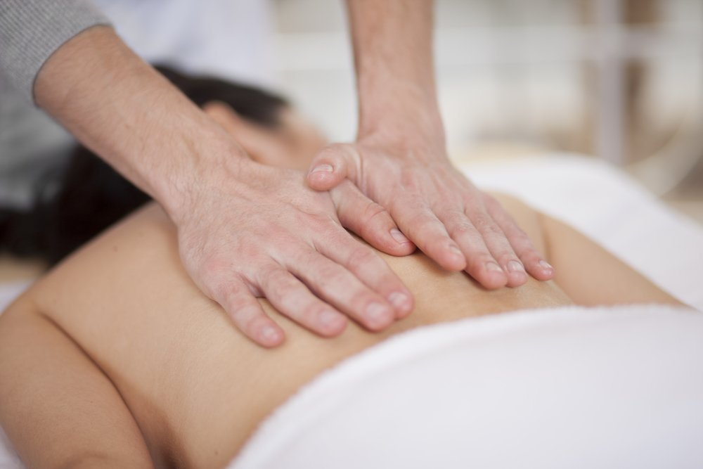 Massage helps treat all kinds of physical ailments.