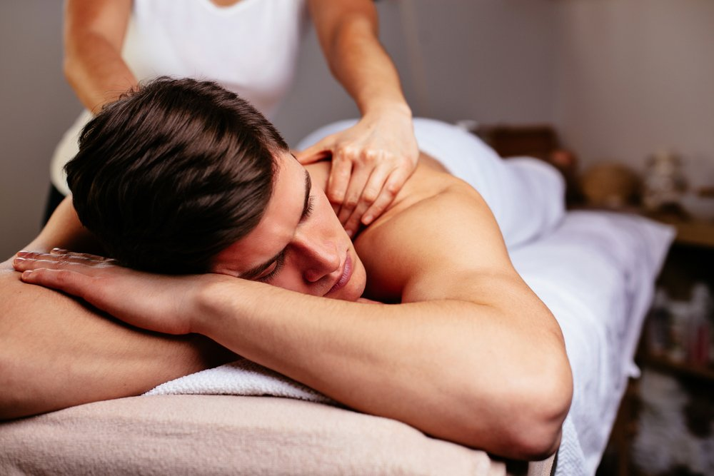 Suzanne's massage therapy sessions will rejuvenate you.