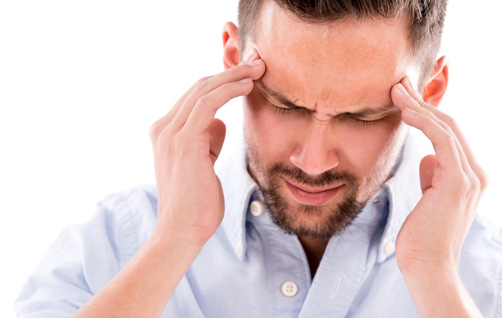 Tension Headache Massage