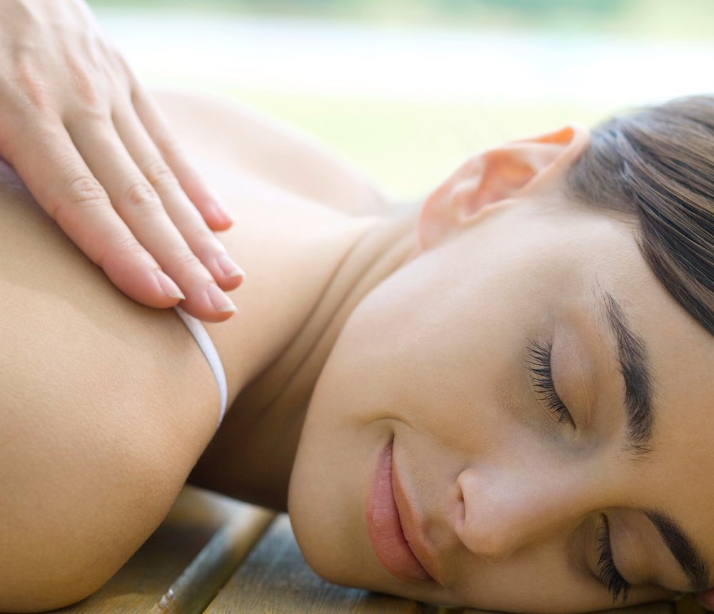 Improving your circulation with massage therapy