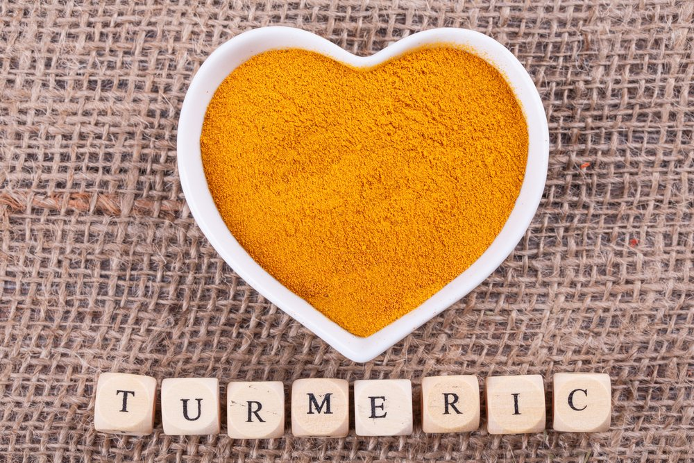 Fight Sickness This Winter With Turmeric