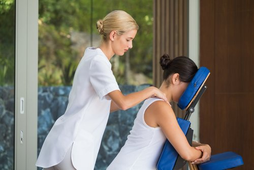 Offer massage at your next event with affordable chair massage pricing.