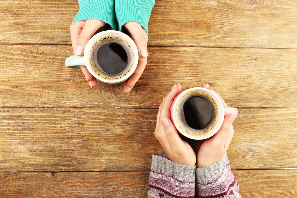 How Coffee Can Help Battle Parkinson's Disease