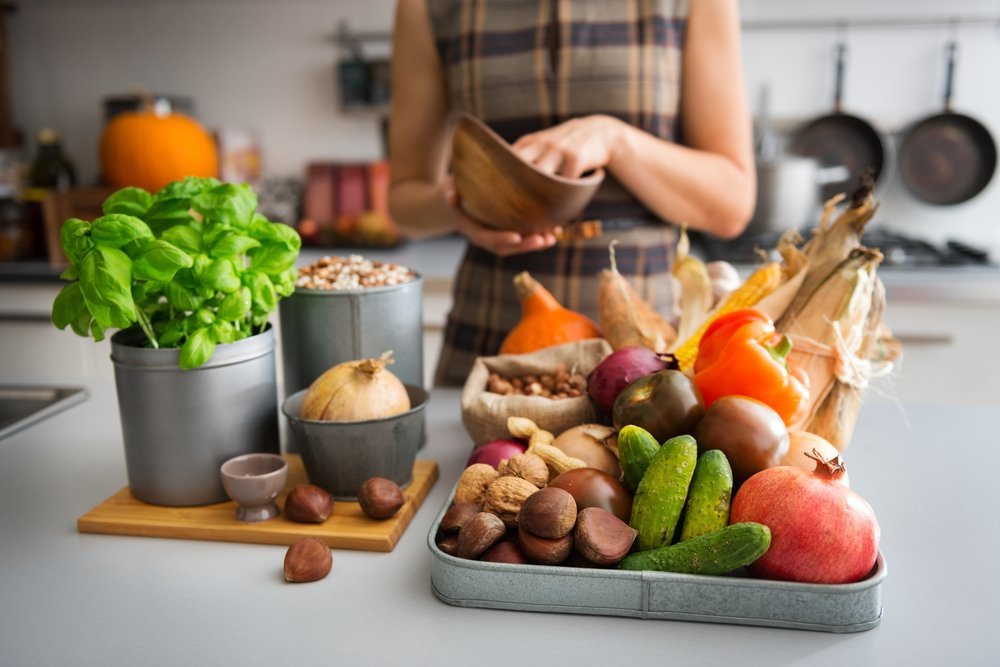 What Cancer-fighting Foods Can You Incorporate Into Your Diet?