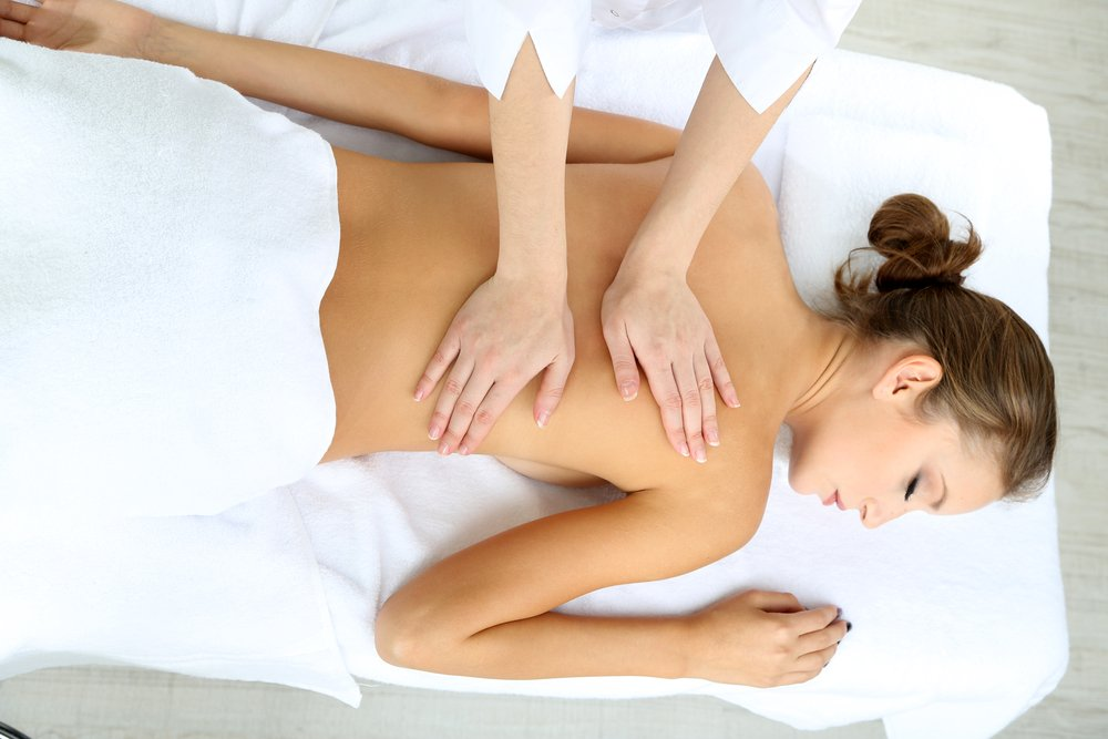 Introducing In-Home Massage!
