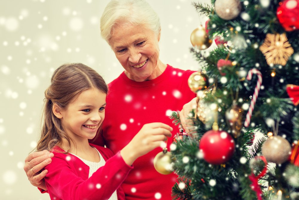 How To Bring Joy To Senior Citizens During The Holidays
