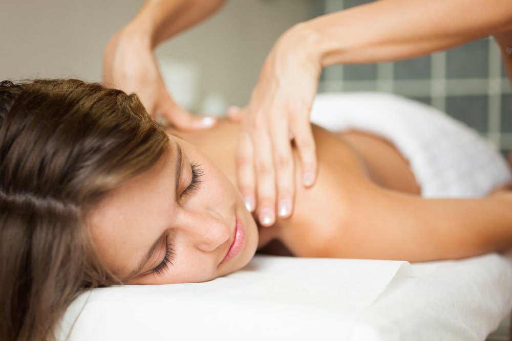10 Ways To Have The Best Massage Of Your Life