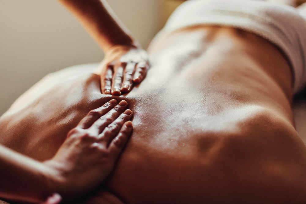 Cancer & Massage Therapy: What You Should Know