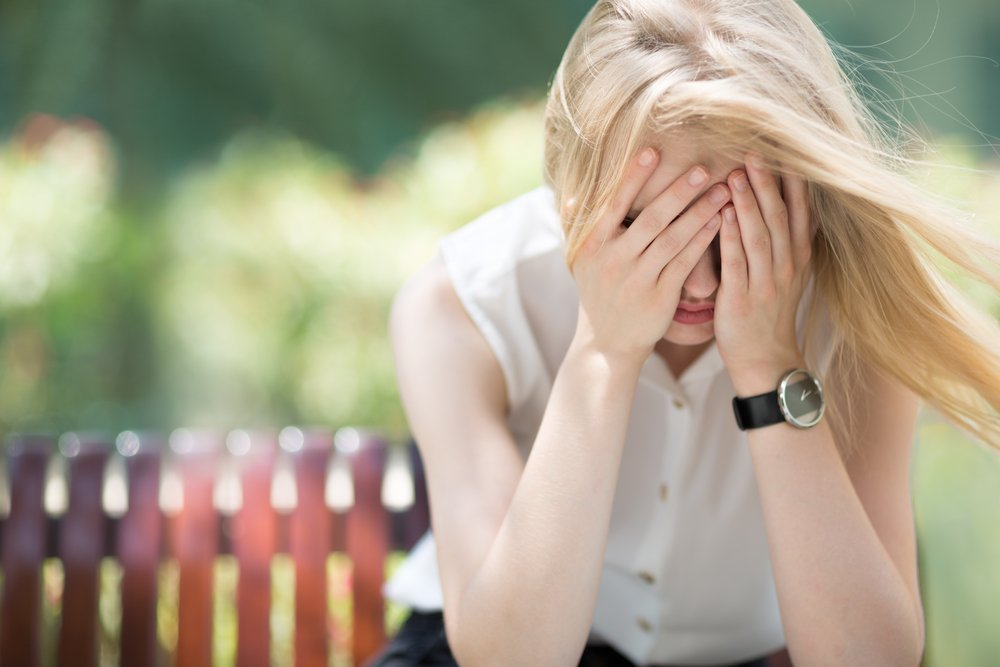 3 Ways To Handle Chronic Stress