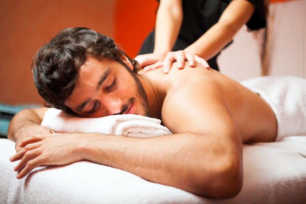 Your Top 5 Massage Therapy Questions Answered!