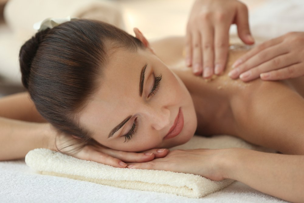 Your First Massage Ever: What To Expect