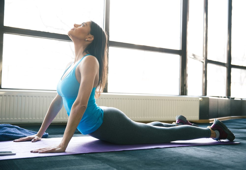 Ditch The Meds: Why Yoga And Massage Will Help Your Back Pain