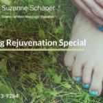 Spring Rejuvenation Special