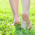 Stressed Out? Try Grounding!