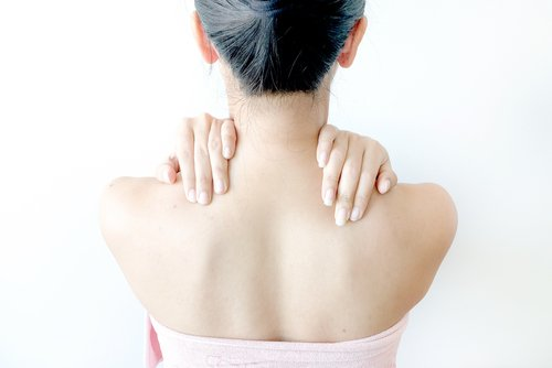 Upper Body Soother - $40 Massage Session