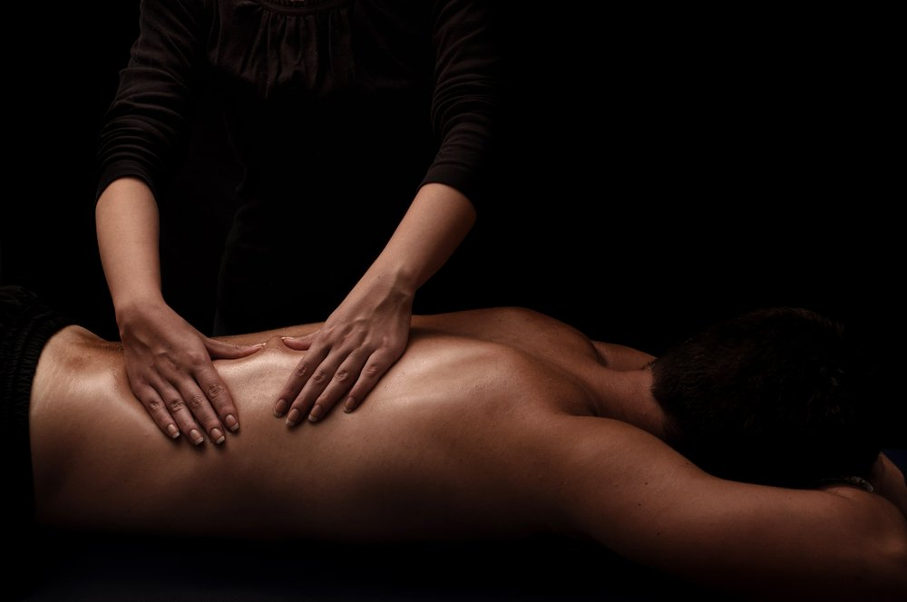 Myofascial Release Massage: Bridging The Gap Between Physical Therapy & Massage