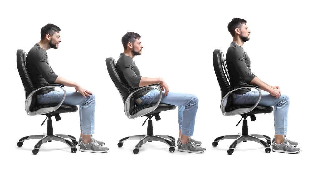 How to Correct Poor Posture