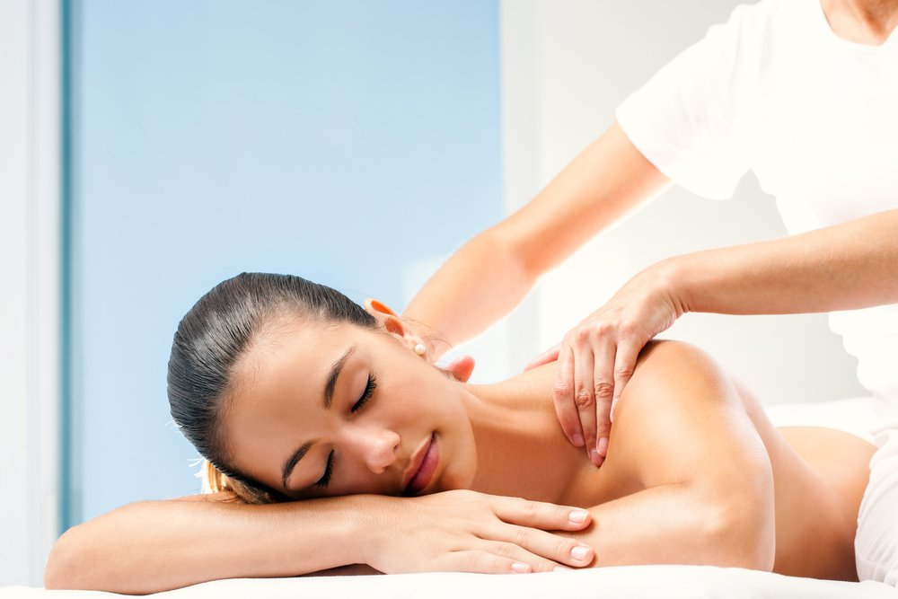 Which Type Of Massage Should You Choose? A Beginner's Guide